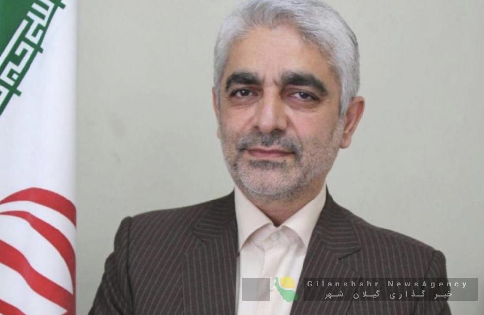 محمد رحمتی، مدیرکل آموزش و پرورش گیلان شد | پایان کار «نادر جهانآرای»