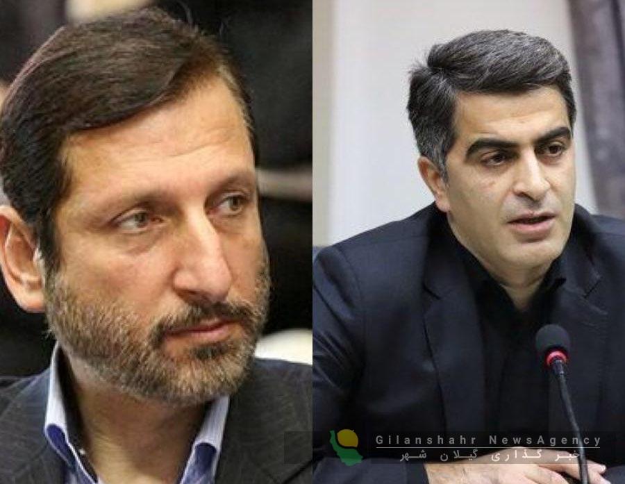 جذب: حتی یک روز حضور حاج محمدی برای رشت ضرر دارد | زاهد: اشتباه کردم که وارد شورا شدم