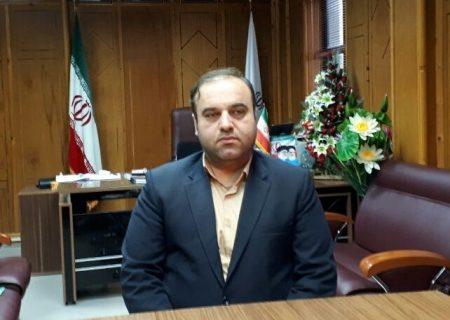 محمدمهدی مظفری به سمت فرماندار شهرستان رودسر منصوب شد