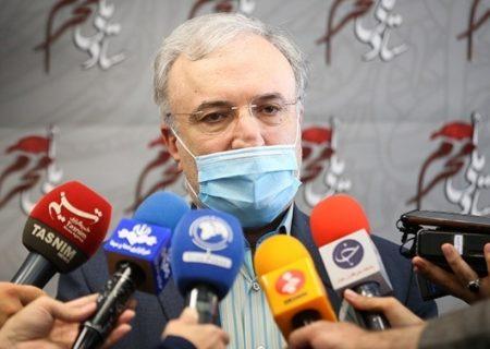 وزیر بهداشت: توصیه رهبر انقلاب برای نخریدن واکسن از آمریکا و انگلیس بر اساس تحقیقات وسیع علمی است