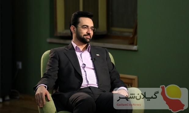 آذری جهرمی: مجلس کم مانده اول اسم رییس جمهور بعدی را هم تصویب کند/ فیلم