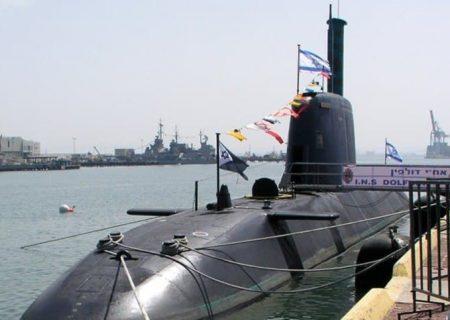 واکنش ایران به ورود زیردریایی اسرائیلی به آبهای خلیجفارس چه خواهد بود؟