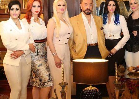 مُبلغ مشهور اسلامی در ترکیه به ۱۰۷۵ سال زندان محکوم شد/ او ۱۰۰۰ معشوقه داشت/ عکس