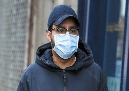 ماسک صد درصد مانع از انتقال کرونا نمیشود/ نقش آلایندهها در التهاب مخاط راه تنفسی