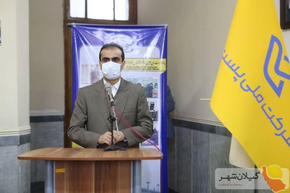 افتتاح نخستین پست موزه مدرسه کشور در رشت|بناهای تاریخی رشت هویت شهر هستند