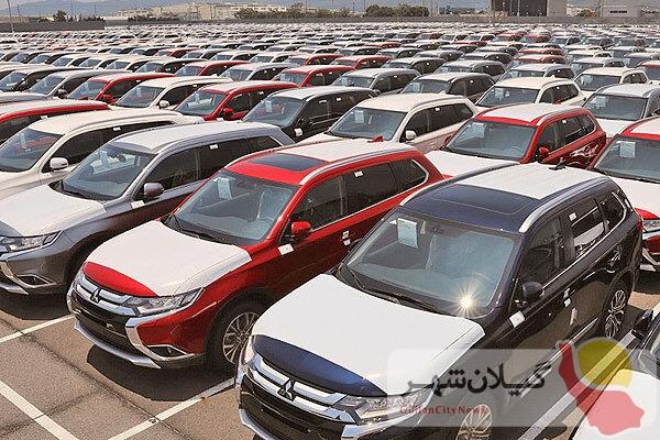 زمزمه های آزاد شدن واردات خودرو در سال ۱۴۰۰ / شوک کاهش قیمت در راه است؟