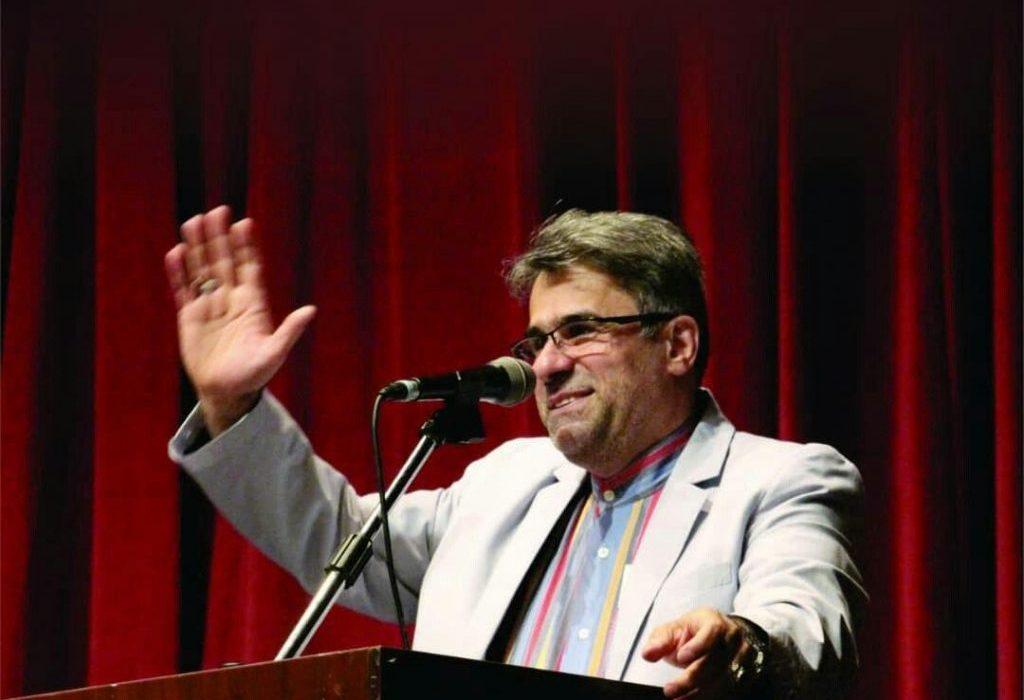 رسول جماعتی کاندیدای شورای شهر رشت شد | روز سه شنبه ثبت نام می کنم