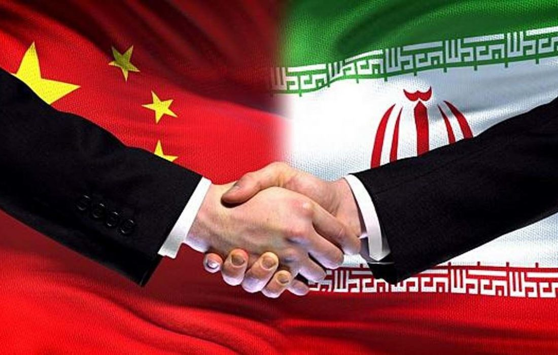 محتوای سند جامع همکاری ایران و چین منتشر شد + جزئیات