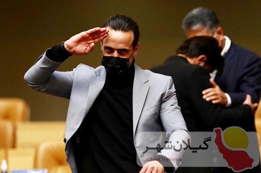 تلاش علی کریمی برای آشتی استقلالی ها جواب نداد!