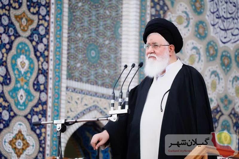 علمالهدی: آزادی درفضای مجازی مورد سوء استفاده قرار گرفته / تجمع نیمه شعبان در میدان شهدای مشهد برگزار میشود؛ مردم بیایند