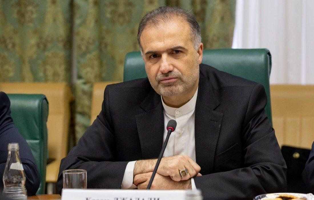 معاهده ۲۰ ساله ایران و روسیه ۵ سال دیگر تمدید شد/ مفاد معاهده چیست؟