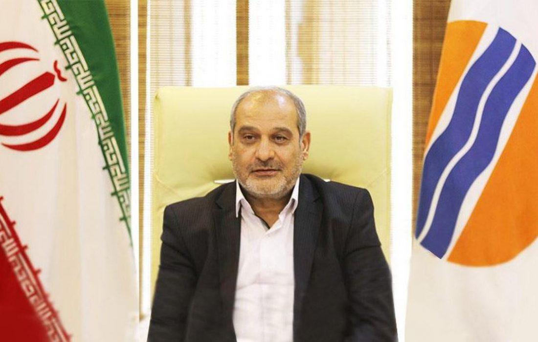 حمیدرضا مومنی ازندریانی دبیر جدید شورای عالی مناطق آزاد شد