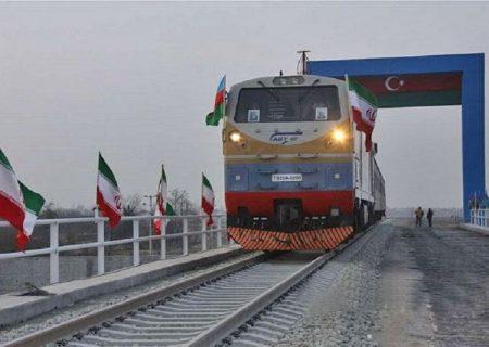 رشد ۶۴ درصدی صادرات ریلی گیلان با اهتمام دولت به توسعه راهآهن