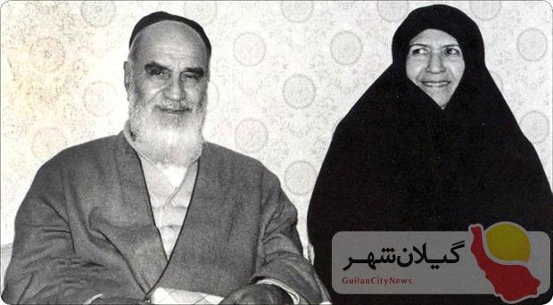 مواضع سیاسی همسر امام خمینی چگونه بود؟/ چرا امام خمینی می خواست رای اش مخفی باشد؟