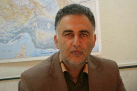 افشین عزیزی به سمت مدیرکل دفتر استاندار و روابط عمومی استانداری منصوب شد.