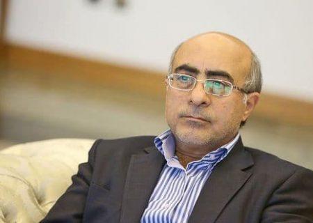 عبدالناصر همتی برکنار و کمیجانی رئیس کل بانک مرکزی شد
