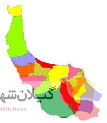 اخرین وضعیت کرونا در گیلان/آمار رسمی کرونا در ۷ خرداد/ شناسایی ۱۰۲۵۳ بیمار و ۱۸۴ فوتی
