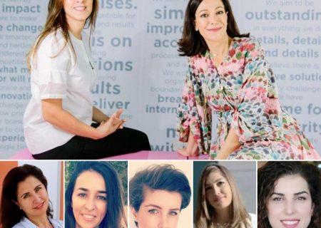 با زنان ثروتمند عرب آشنا شوید/ عکس