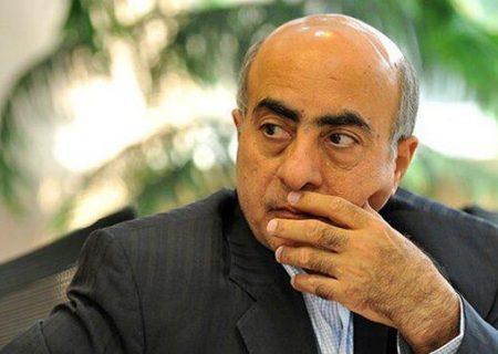 اکبر کمیجانی رئیس بانک مرکزی شد