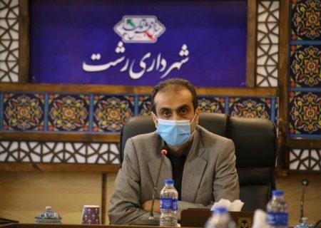 طرح سوال ذاکری و حاجی پور از شهردار رشت   احمدی سوال پیچ شد