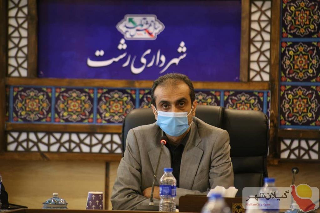 طرح سوال ذاکری و حاجی پور از شهردار رشت | احمدی سوال پیچ شد