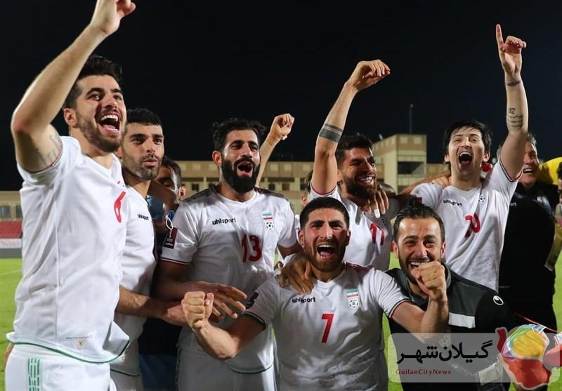 فوتبال ایران در انتظار قرعهکشی مرحله نهایی انتخابی جام جهانی/ برنامه بازیهای احتمالی شاگردان اسکوچیچ