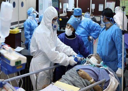 ۱۵۰۰بیماری کرونا در گیلان /آلودگی روزانه ۶ تا ۸ هزار گیلانی به کرونا/ بیمارستانها مملو از بیماران بستری