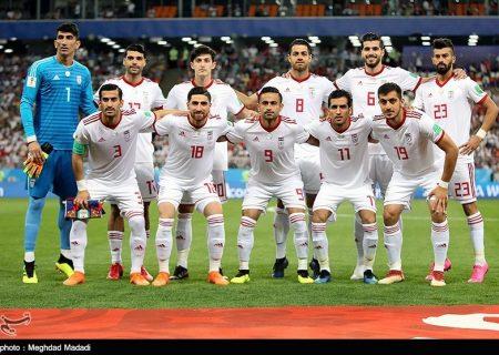 ساعت بازی ایران با سوریه و عراق مشخص شد