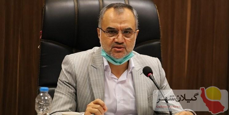 رییس شورای شهر رشت: دلیلی برای مخالفت با استعفای شهردار رشت وجود ندارد