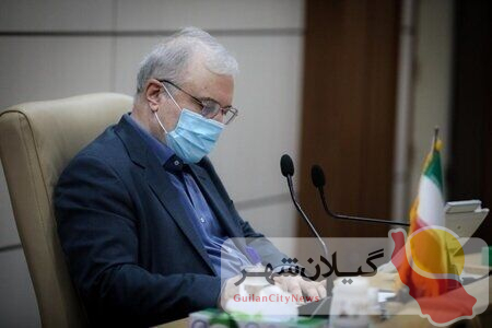 نمکی استعفای رییس اورژانس کشور را پذیرفت/ صابریان سرپرست شد