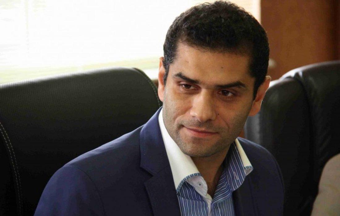 علی بهارمست سرپرست شهرداری رشت شد.