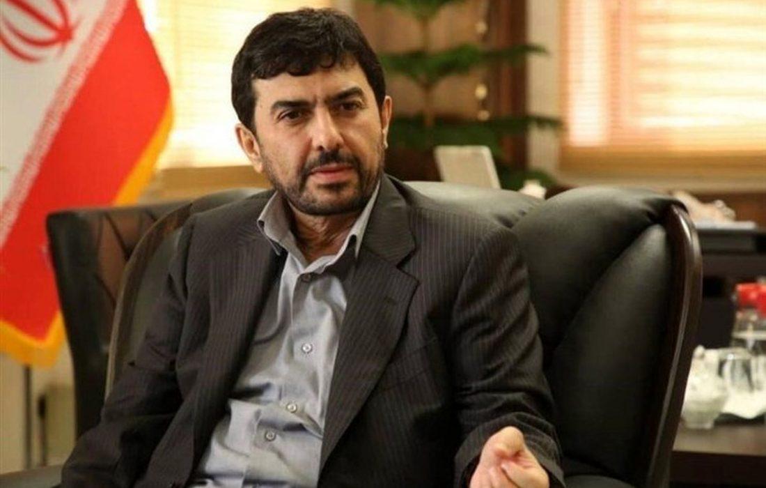 حسین مدرس خیابانی» استاندار سیستان و بلوچستان شد + بیوگرافی و سوابق