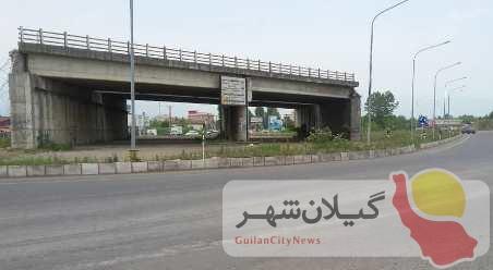 انتقاد فرماندار فومن از بلاتکلیفی ساخت تقاطع ورودی شهر