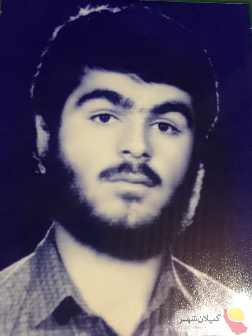 مادر شهید احمد شفاهی آسمانی شد