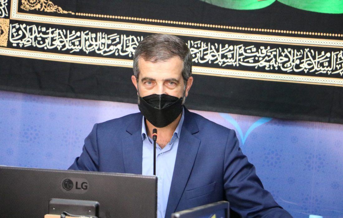 مهدی خلیلی به عنوان شهردار بندرانزلی انتخاب شد