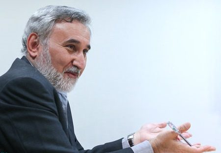 حمدرضا خاتمی: از جهانگیری مستقیما شنیدم که تمام واکسن ها در دولت سابق پیش خرید شدند