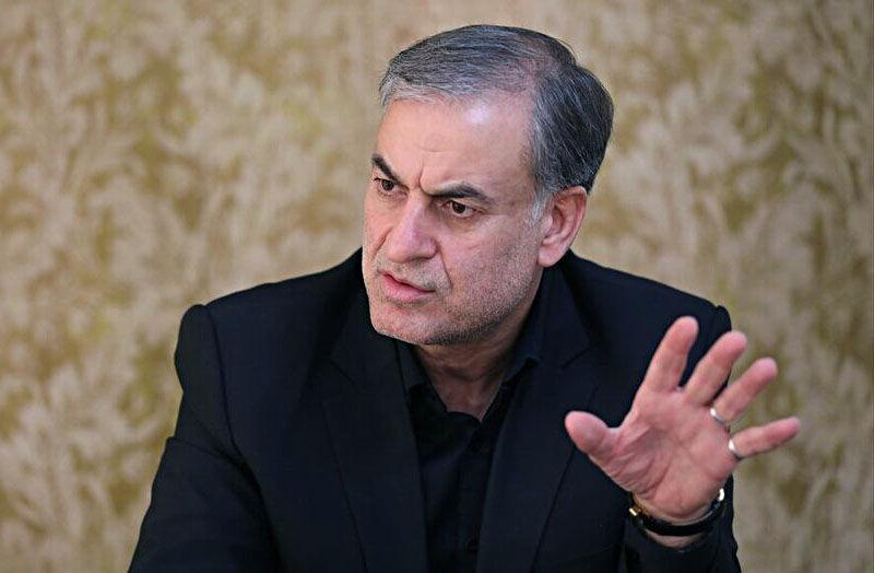 در صورت استمرار ماجراجویی ترکیه و آذربایجان، نخجوان و قرهباغ را به ایران باز میگردانیم